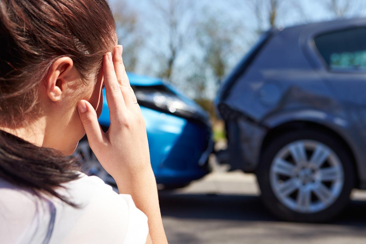 Accident Damage Repairs