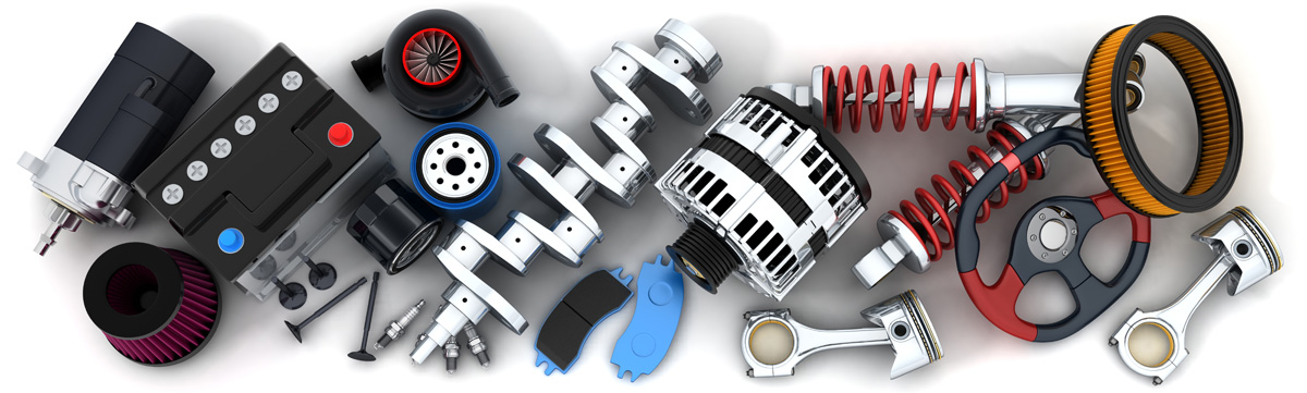 Car Parts - Pugbitz Denton